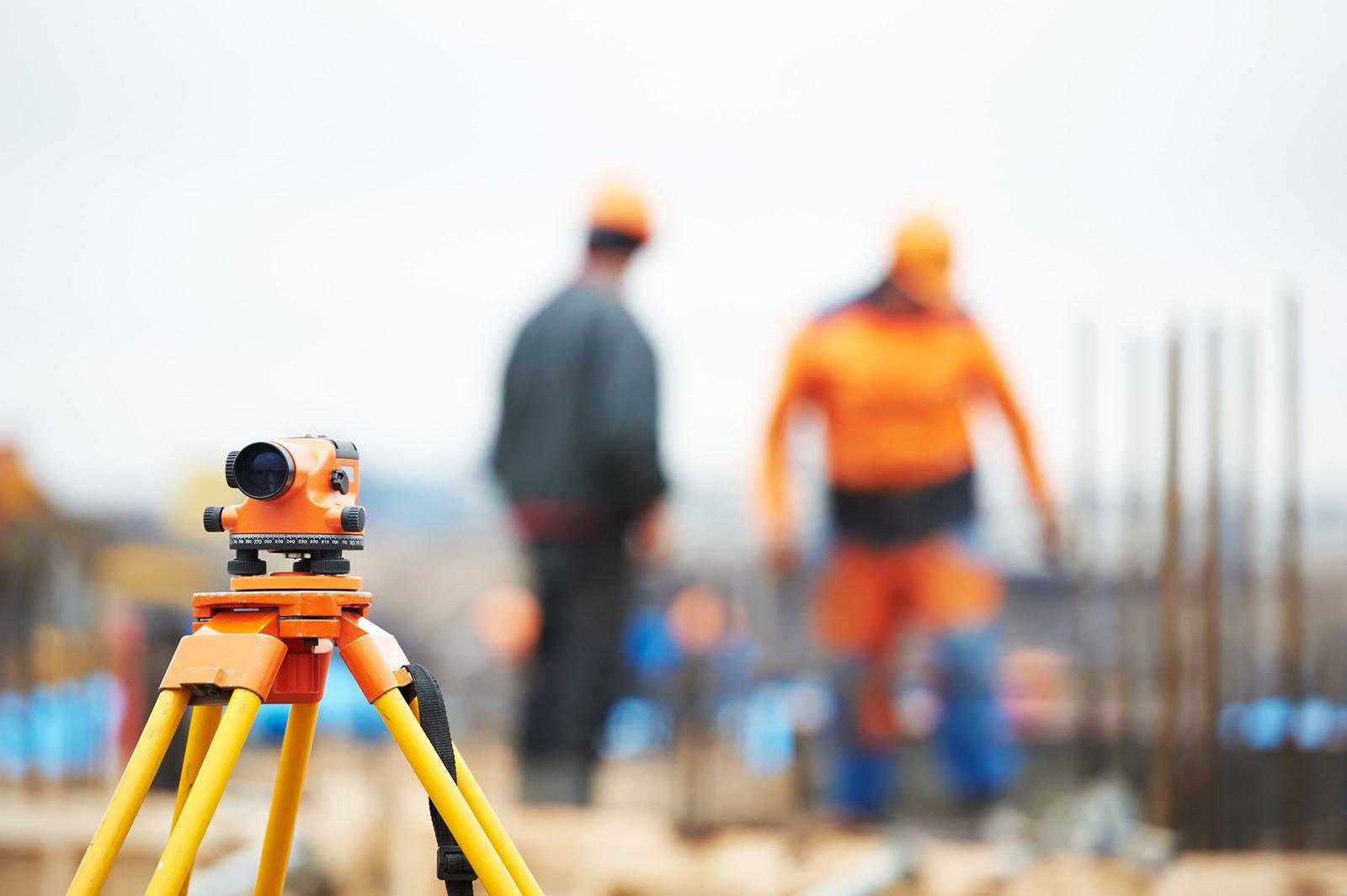 Importance of Land Surveying
