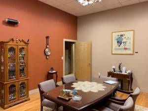 Conference Room for Lease